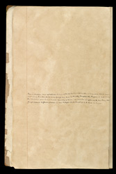 Fair Minutes Of The Committee For The Abolition Of The Slave Trade f. 1v